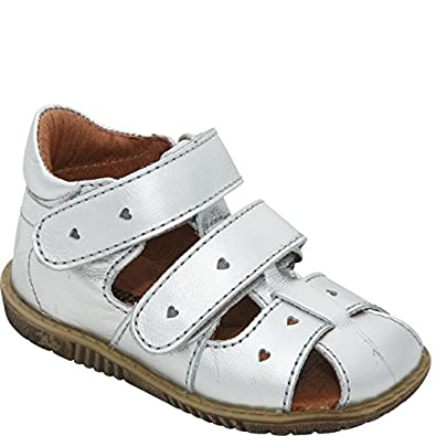 Bundgaard Kids Walk Lace Shoe Silver  36  décontracté Chaussures epSOfF