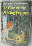 The Clue of the Dancing Puppet, Carolyn Keene, 0448195399