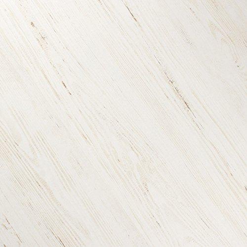 Quick-Step NatureTEC Eligna White Brushed Pine 8mm Laminate Flooring U1235 SAMPLE