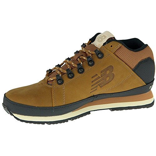 Balance Adult Brown Mixed Rangers H754 New Boots 14h vpqwdwa