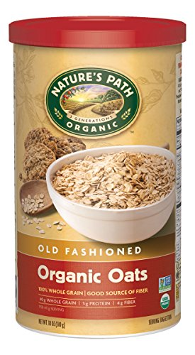 Old Fashioned Rolled Oats - 7