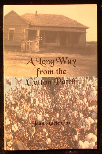 Download A Long Way From the Cotton Patch Text fb2 book