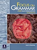 Focus on Grammar, Irene Schoenberg, 0201346761
