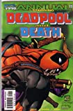 Deadpool / Death '98 (1998 Annual, Comic Book): A Kiss, a Curse, a Cure