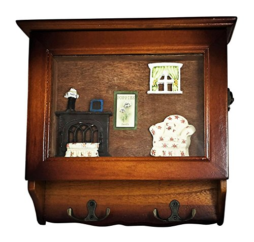 Heartful Home Holder Mounted Organizer