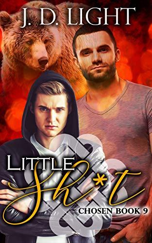 Little Sh*t: Chosen Book 9
