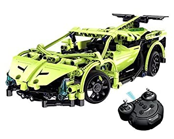 For explanation. Electronic model kits for adults