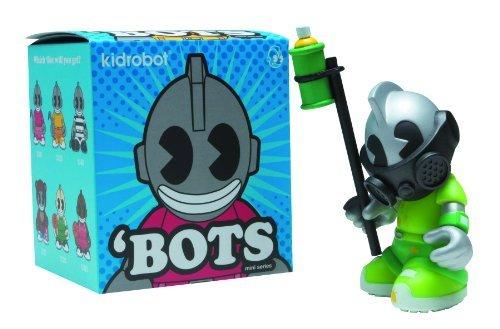 Kidrobot Bots Mini Series
