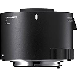 Image of the product Sigma Tele Converter TC that is listed on the catalogue brand of Sigma.