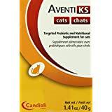 AVENTI KS cat powder Support for Cats (40 gm)