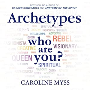 Archetypes Audiobook