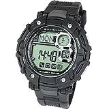 [LAD WEATHER] Smart Watch/ Digital smart watch for Men Smartphone searcher Running watch