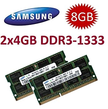 Samsung Mihatsch & Diewald - Módulo de memoria para ordenador portátil Lenovo ThinkPad L412, L420