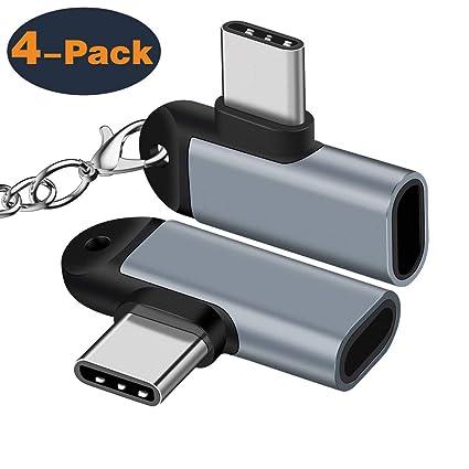 USB C tipo C a Micro USB adaptador conector hembra para asus Zenfone 4//4 Pro