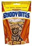 Buddy Bites Skin and Coat Small Dog Skin and Coat – 28 count bag, My Pet Supplies