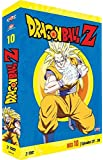 Dragonball Z - Box 10/10 (Episoden 277-291) [3 DVDs]