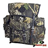 Wanderer Backpack – Guaranteed For Life and Made in USA (Mossy Oak® New Break-Up®), Outdoor Stuffs