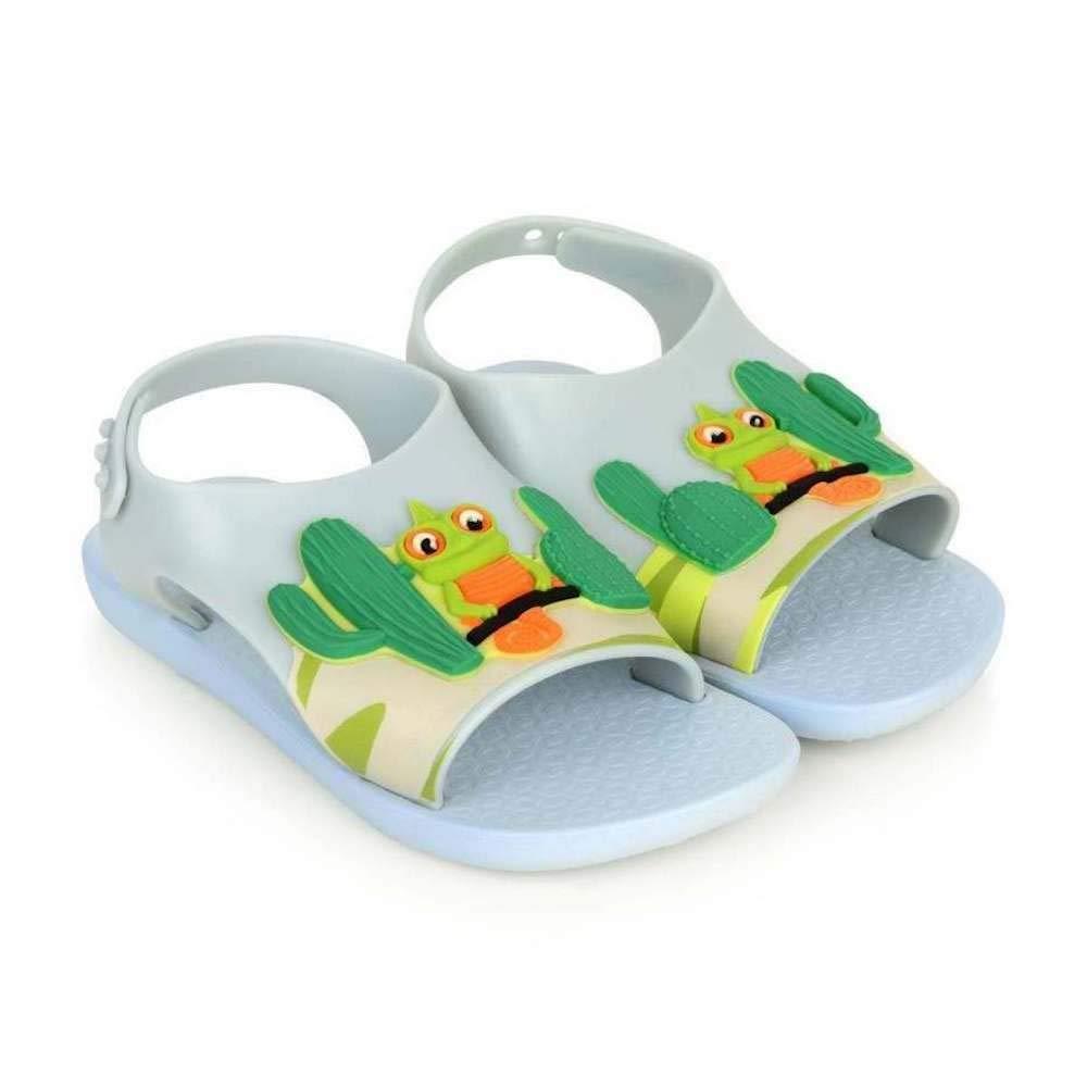 Ipanema Baby Dreams Frog Sandals