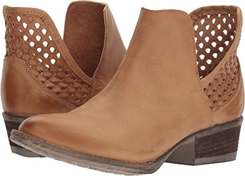 Corral Boots Womens Q5027 Brown