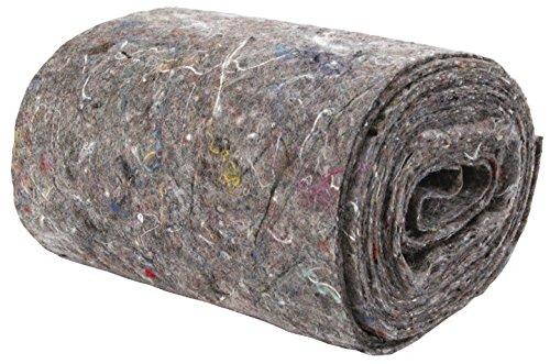 Sanitop-Wingenroth feutre isotherme Tuyau 70 x 3600 mm, autocollant, 1 piè ce, 25412 0 1pièce 254120 25412 0