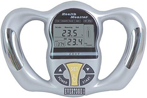 Caldor Handheld Analyzer Measuring Monitor