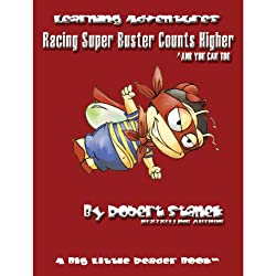 Racing Super Buster Counts Higher (And You Can Too)