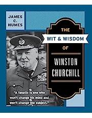 The Wit & Wisdom of Winston Churchill