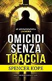 img - for Omicidi senza traccia (Italian Edition) book / textbook / text book