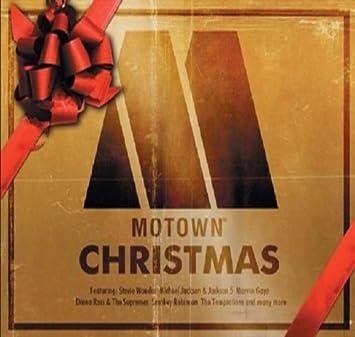 Motown Christmas Music.Motown Christmas Collection