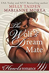 The Wolf's Dream Mate: Howl's Romance