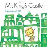 Mr. King's Castle, Genevieve Cote, 1554539722