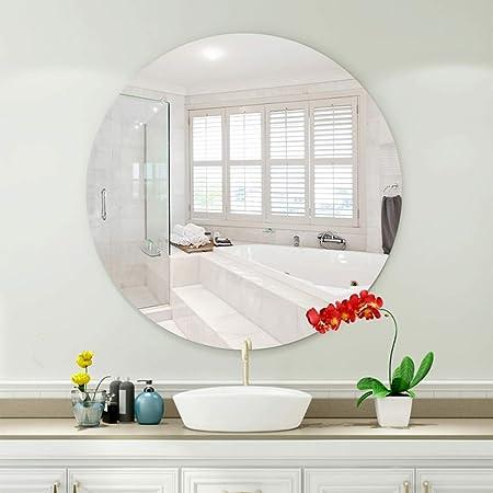 Badezimmerspiegel Gross.Amazon De Bathroom Mirror Badezimmerspiegel Gross Rund Rund Spiegel Spiegel Spiegel Spiegel