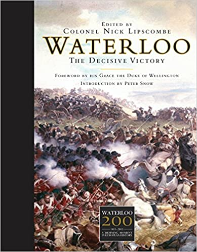 The Decisive Victory Waterloo