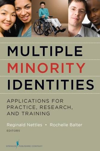 Multiple Minority Identities: Applications for Practice,...