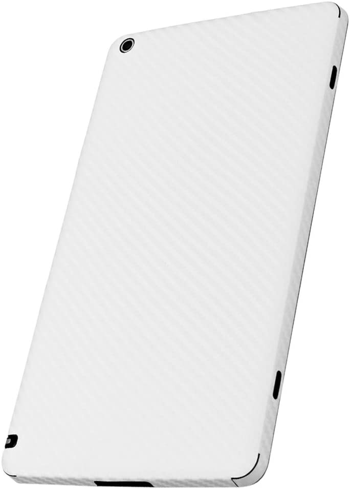 ArmorSuit MilitaryShield NVIDIA Shield Tablet Screen Protector White Carbon