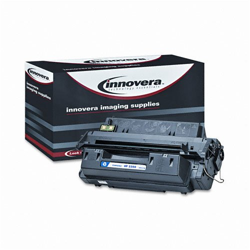 INNOVERA 83010 Toner Cartridge for hp Laserjet 2300 Series, Black, remanufactured ()