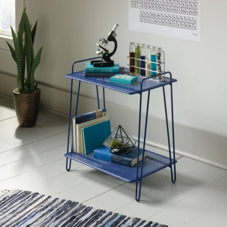 blue accent tables light navy blue side table styles. Black Bedroom Furniture Sets. Home Design Ideas