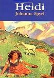 Heidi, Johanna Spyri, 1499709153