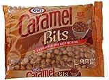 kraft baking - Kraft Caramel Bits, 11 Ounce