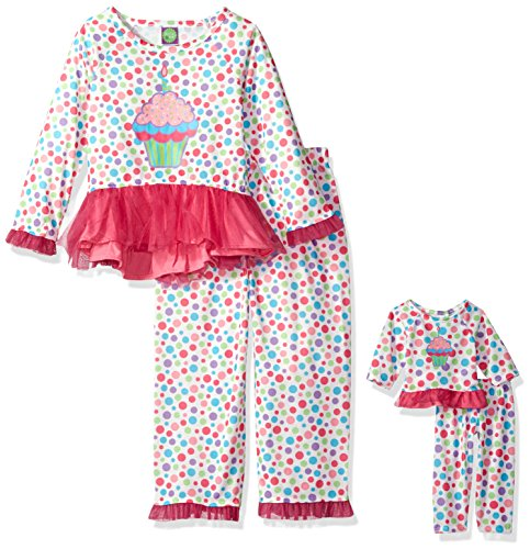 Dollie Me Girls Sleepwear Set