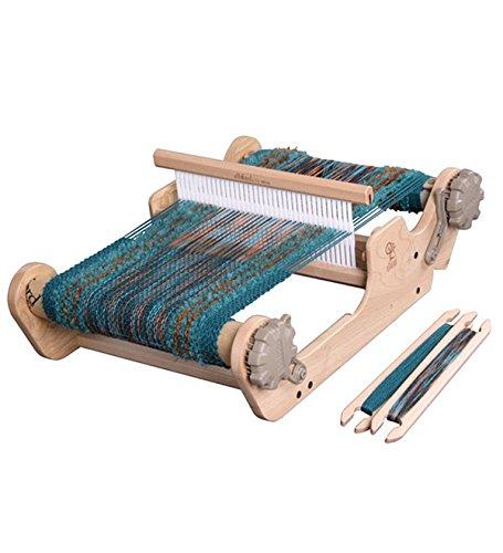 Ashford SampleIt Weaving Loom, 10 (25cm) Weaving Width by Ashford