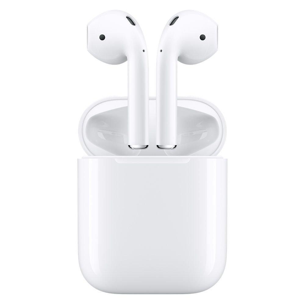 Apple Airpods Bluetooth Wireless Headphone In-Ear Headset (Latest Version)