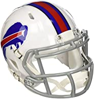 Riddell RIDDMINIBUFSP NFL Buffalo Bills Revolution Speed Mini Helmet