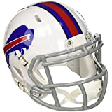 Riddell Buffalo Bills NFL Replica Speed Mini Football Helmet