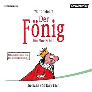 Der Fönig Hörbuch