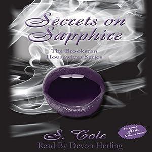 Secrets on Sapphire Audiobook