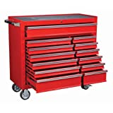 Us Cabinet ROLLER CABINET 2633 LB CAPACITY INDUSTRIAL QUALITY 13 DRAWER 44