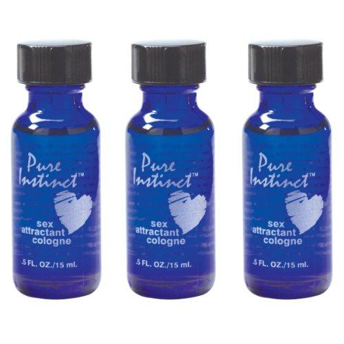 Pure Instinct Pack Pheromone Therdraiss product image