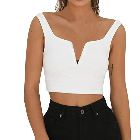 ZARLLE_chalecos Ropa Camiseta Sin Mangas Tank Tops para Mujeres, Moda para Mujer Chaleco De Moda