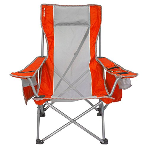 Sling Chair Set (Kijaro Coast Beach Sling Chair, Fiji Sunset)